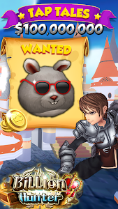 Billion Hunter: Clash War game v1.0.13 (Mod)