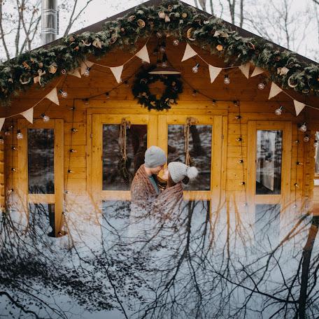 Свадебный фотограф Александр Виноградов (Vinogradov). Фотография от 30.12.2017
