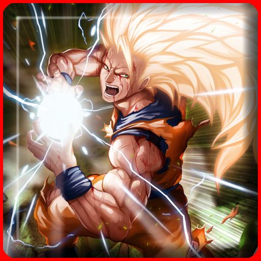 Super Saiyan Storm Power