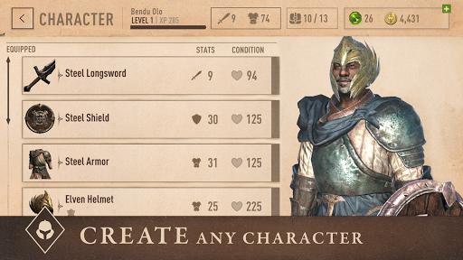 The Elder Scrolls: Blades screenshots 4