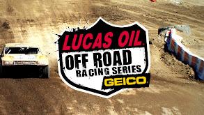 Lucas Oil Off Road Racing Series thumbnail