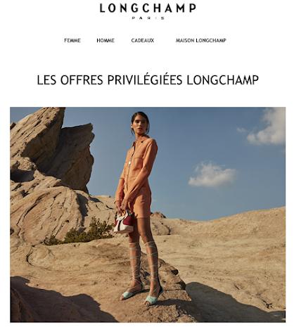 Longchamp代購文章主圖一