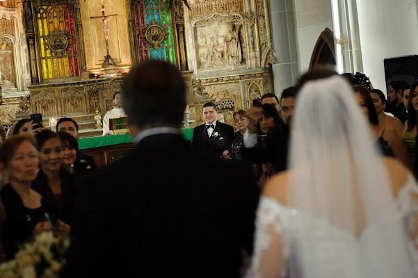 Fotógrafo de bodas Victor Alfonso (victoralfonso). Foto del 01.03.2017