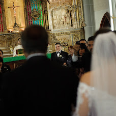 Wedding photographer Victor Alfonso (victoralfonso). Photo of 01.03.2017