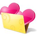 Ljubav Poruke (Love SMS) icon