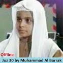 Al Quran Juz Amma Arabic Mp3 Muhammad Al Barrak icon