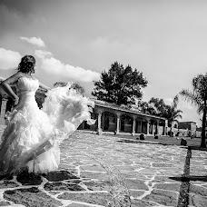 Wedding photographer elihu chiquillo (chphotgraphy). Photo of 22.02.2016