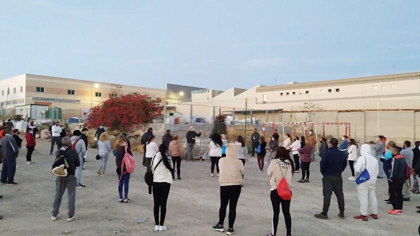El Ayuntamiento de Huércal de Almería da por finalizado su exitoso Plan de Empleo Municipal.