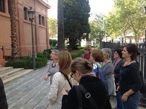 Photo: Visita al Museu Víctor Balaguer