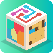 Puzzlerama - Lines, Dots, Blocks, Pipes und mehr!