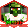 Zombie Infection Survival. Map for MCPE APK
