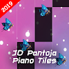 Piano Magic Tiles Master Jd Pantoja - Por Vos APK Icon