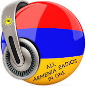 All Armenia Radios in One Free