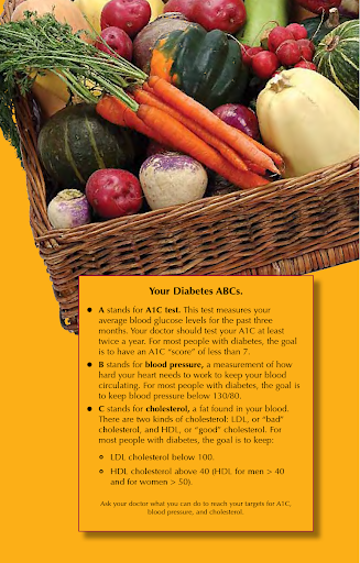Delicious Diabetes Recipes
