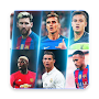 Football Wallpaper Best Player APK icon