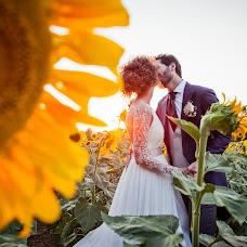 Fotografo di matrimoni Tiziana Nanni (tizianananni). Foto del 06.10.2016