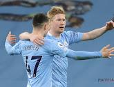 Nouveau record en vue pour Kevin De Bruyne et Manchester City ?
