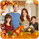 Thanksgiving photo frames 2015