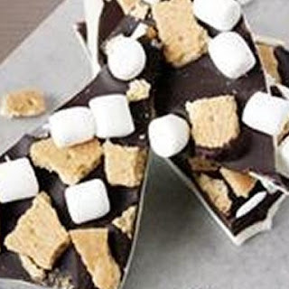 S'mores Bark.