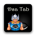 DsaTab icon