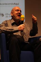 Photo: Paul Holmes - HR/CEO vs PR (who should run internal/employee comms?) Debate - 2012