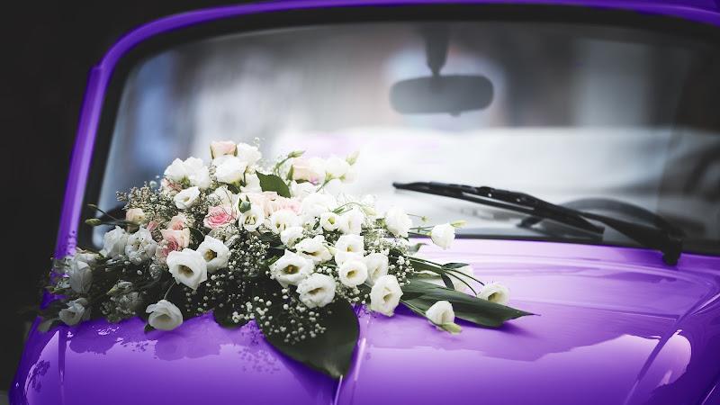 Purple marriage di Skarlet