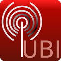 German UBI exam trainer icon