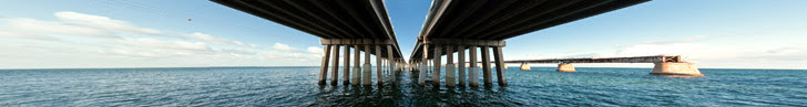 Overseas Highway Florida (21 Great American Road Trips to Put on Your Bucket List).