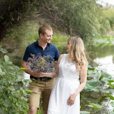 Wedding photographer Tatyana Vinogradova (tvphotography). Photo of 10.10.2016
