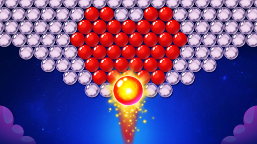 Bubble Shooter apktram screenshots 9