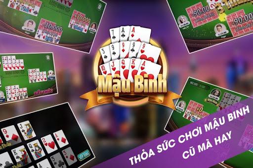 Mau Binh - Binh Xap Xam 1.12 screenshots 2
