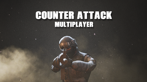 Counter Attack - Multiplayer FPS for PC