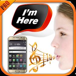 Whistle Phone Tracker 2017