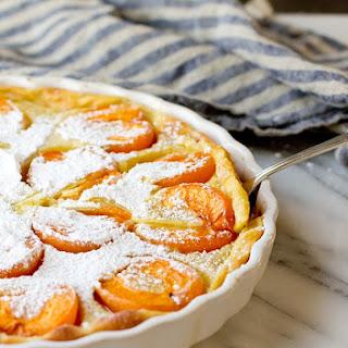 Apricot Flaugnarde