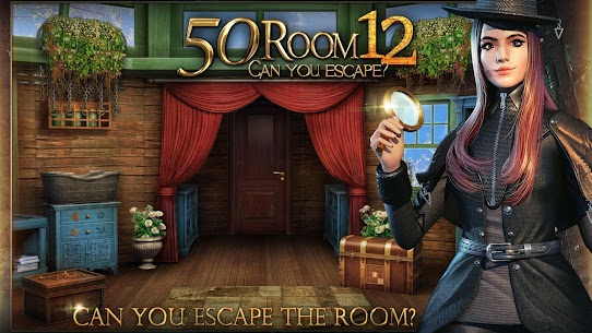 Can you escape the 100 room XII MOD (Unlimited Tips) 3
