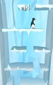 Penguin In Panic!!! screenshot 4