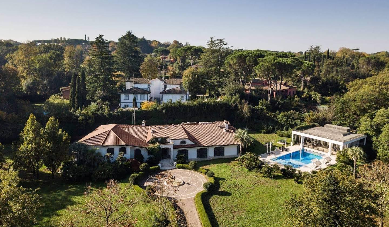 Villa avec jardin Rome