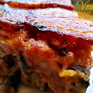 Ground Veal Meatloaf Recipes