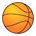 Basketball News and Highlight Videos Icon