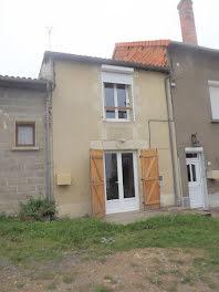 maison à Moussac (86)