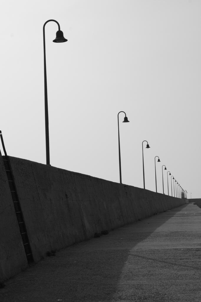 Old Harbour Pier di matteo.oppo