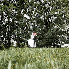 Wedding photographer Roman Yulenkov (yulfot). Photo of 14.08.2018