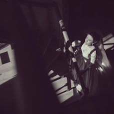 Wedding photographer Marina Kutuzova (Kutuzova). Photo of 11.10.2015