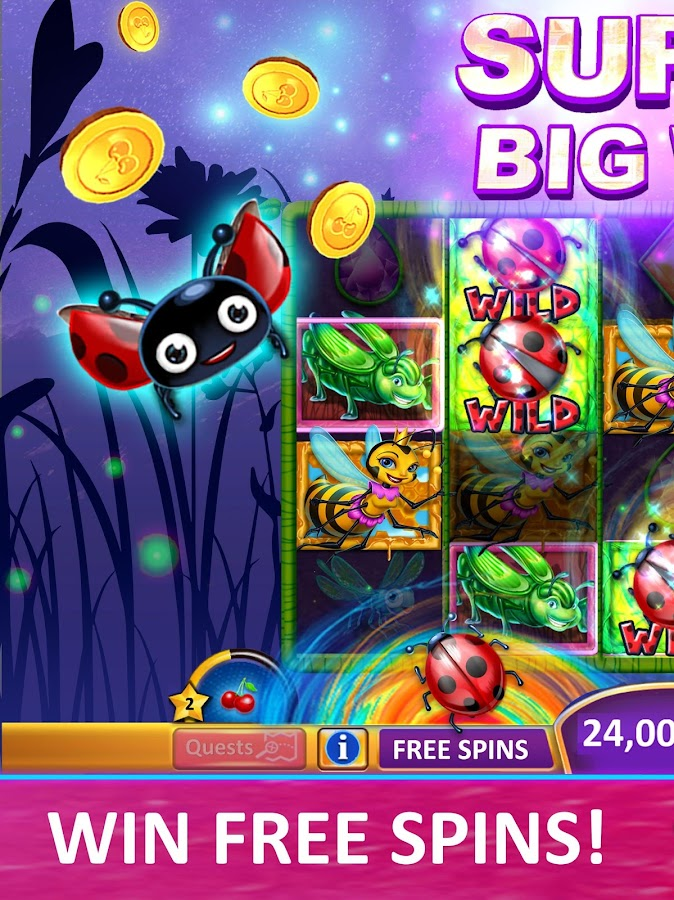 wild cherry casino slot machines