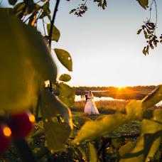 Wedding photographer Pavel Offenberg (RAUB). Photo of 27.10.2015