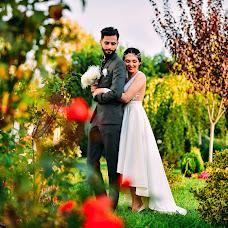 Wedding photographer Marius Onescu (mariuso). Photo of 24.10.2017