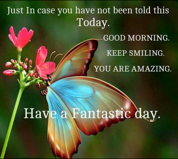 Awesome Good Morning Pictures And Quotes