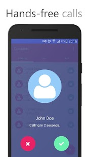 Voice Dialer- screenshot thumbnail