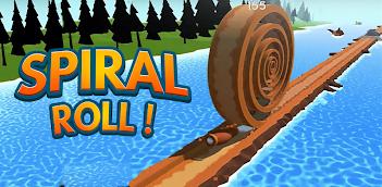 Jugar a Spiral Roll gratis en la PC, así es como funciona!
