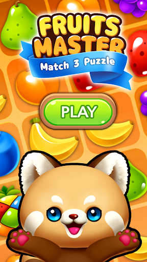 Fruits Master : Fruits Match 3 Puzzle apkpoly screenshots 8